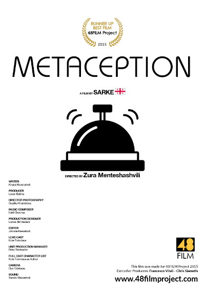 Metaception by SARKE