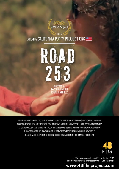 Road 253 by CALIFORNIA POPPY PRODUCTIONS