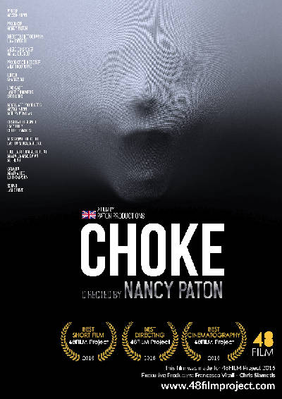 CHOKE (UNITED KINGDOM)