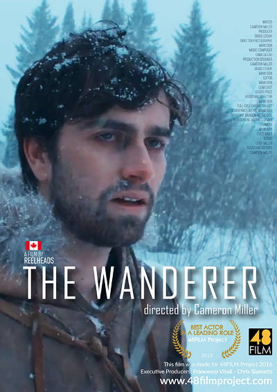 THE WANDERER (CANADA - MONTREAL)